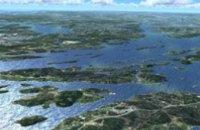 Нефтяной танкер потерпел крушение у берегов Швеции
