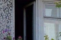 Криворожанин выпал из гостиницы Свято-Успенской Почаевской Лавры