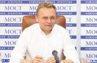 Мэр Львова предлагает летать между украинскими городами за 100 грн