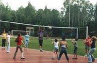 В Международном турнире по волейболу победили спортсмены Днепропетровской области