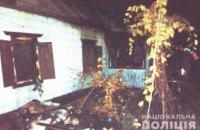 В Пятихатках во время ссоры мужчина сжег свою сожительницу