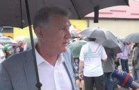 Артур Мартовицкий: ликвидация и укрупнение районов проходило с нарушениями регламентов