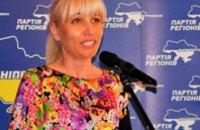 Партия регионов делает все для предупреждения социального сиротства, - Наталья Гончаренко