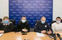 Рейдові перевірки: хто і як у Дніпрі контролює дотримання посилених карантинних норм