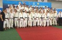 Днепровские дзюдоисты заняли призовые места на международных и всеукраинских соревнованиях