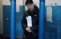 Житель Никополя ограбил на местном рынке пенсионера
