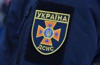 240 км дорог и 169 объектов: спасатели продолжают санитарную обработку улиц и социально важных объектов Днепропетровщины