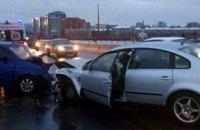 Смертельное ДТП в Днепре на «новом» мосту: полиция  ищет свидетелей