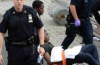 В Нью-Йорке подростки устроили перестрелку из-за дорогого рюкзака