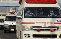 В Японии из-за жары госпитализированы более 800 человек