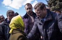 Покупая импортный газ, власть обворовывает  украинцев и создаёт рабочие места для конкурентов, - Олег Ляшко