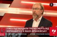 Из-за карантина остановили работу около 700 тыс предприятий, которые дают работу 4 млн человек, – Торгово-промышленная палата Украины