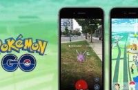 В Китае запретили игру Pokemon Go