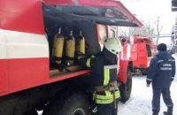В Киеве на заводе взорвалась печь для выращивания кристаллов