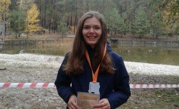 Днепровские спортсмены завоевали 8 медалей на чемпионате Украины по спортивному ориентированию