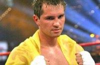 Чемпион мира по боксу Сергей Дзинзирук стал членом днепропетровского клуба «Динамо-Силейр»