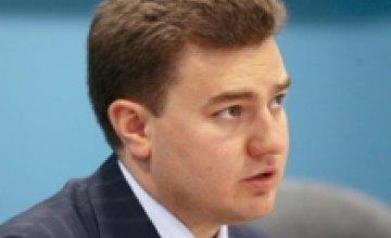 Виктор Бондарь: «Смерть Шубы — серьезная потеря для Днепропетровской области»