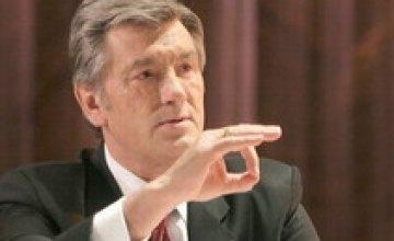 Украина и Литва подписали договор о сотрудничестве на 2009-2010 годы