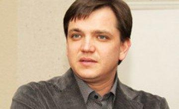 Юрий Павленко все-таки нашел в Днепропетровске одного бездомного ребенка