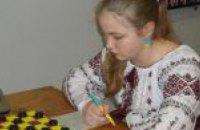 Шашистка из Днепропетровщины стала «Чудо-ребенком» Украины
