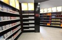 В Украине введут электронный контроль оборота алкоголя и табака