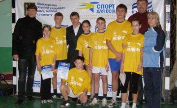 20-23 мая пройдут финальные игры всеукраинского школьного движения «Биола - Игры Чемпионов»