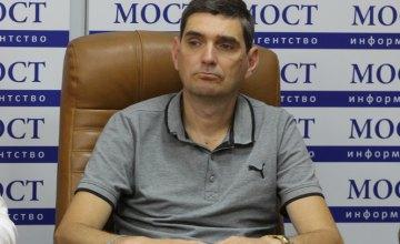 По металлургии Украины сегодня очень больно бьет отток рабочих кадров, - Коммерческий директор ЧАО «ДМЗ»