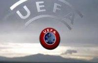 УЕФА запретил Киевскому Динамо выйти на матч ЛЕ с надписью «Слава Украине»