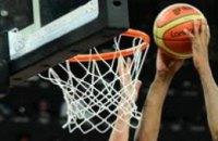 Днепропетровские юниоры завоевали «серебро» на Чемпионате Украины по баскетболу