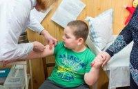 В Украине выросло количество случаев кори