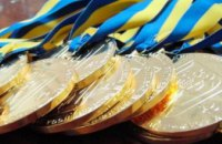 Юна спортсменка з Дніпропетровщини перемогла на всеукраїнських змаганнях з велосипедного спорту