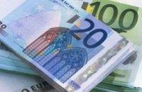 На межбанке курс евро упал ниже 10 грн.
