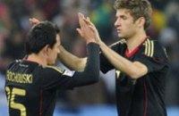 Германия и Гана – в 1/8 финала ЧМ-2010
