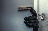 В Днепре спецназ задержал группу воров: преступники обокрали частный дом