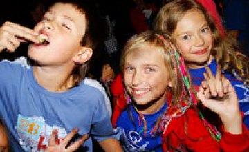 Этим летом в области более 200 тыс детей отправятся в оздоровительные лагеря