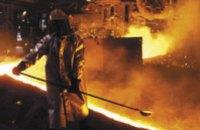 Украина продолжает оставаться в 10-ке стран-лидеров по производству стали