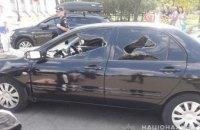 В Киеве на Оболоне задержали группу квартирных воров (ФОТО)