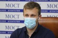 6 мая Днепропетровский областной  лабораторный центр выдал мне  положительный результат на Covid-19, - Кирилл Нестеренко