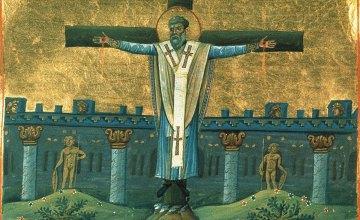 Сегодня православные молитвенно почитают память апостола Симеона