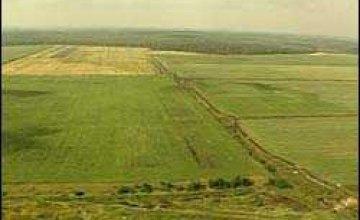 Днепропетровщина готова к проведению весенне-полевых работ на 80%
