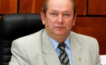 Депутаты горсовета Желтых Вод поддержали директора «ВостГОКа»