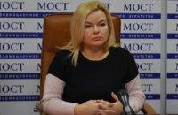 Проект строительства международного аэропорта для жителей Днепра будет реализован только после смены власти, - Начарьян