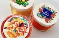 Мини – торты и наборы макаронс от кондитерской Garson: уникальные подарки школьникам и учителям на 1 сентября (ФОТО)