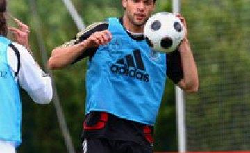Михаэль Баллак опасается сборной Хорватии