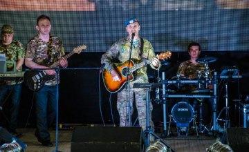ДнепрОГА организовывает второй Всеукраинский фестиваль «Песни, рожденные в АТО», - Валентин Резниченко