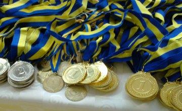 Более 300 медалей завоевали спортсмены-паралимпийцы и дефлимпийцы Днепропетровщины в 2018 году