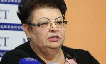 Тетя Тимошенко не будет принимать участия в выборах в ВР