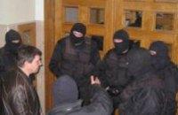 ГРАД: «Днепродзержинскводоканал» атаковали депутаты Днепродзержинского горсовета и криминальные авторитеты