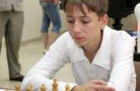 18-летний украинец выиграл чемпионат мира по шахматам