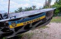За время нереста на Днепропетровщине задержали более 550 браконьеров